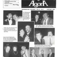 Agora Magazine Vol.9 No.1