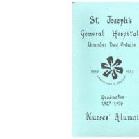 St. Joseph's General Hospital Nurses' Alumni Graduates 1907-1970.pdf