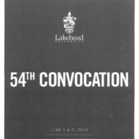 2018-54th Convocation.pdf