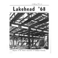 1968 Magazine of the Alumni Association of Lakehead University.pdf