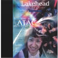 Lakehead University Alumni Magazine Spring 2002 Vol.19 No.1