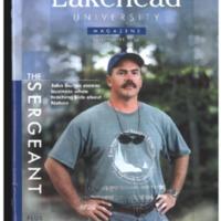 Lakehead University Alumni Magazine Fall 2003 Vol.20 No.2