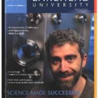 Lakehead University Alumni Magazine Fall 2004 Vol.21 No.2