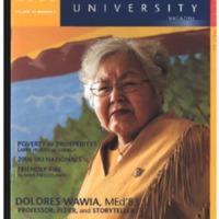 Lakehead University Alumni Magazine Spring 2006 Vol.23 No.1