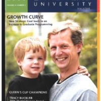 Lakehead University Alumni Magazine Fall 2006 Vol. 23 No.2