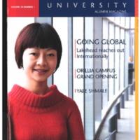 Lakehead University Alumni Magazine Spring 2007 Vol.24 No.1