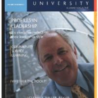 Lakehead University Alumni Magazine Fall 2007 Vol.24 No.2