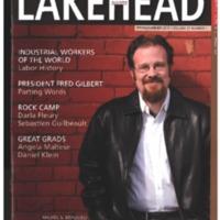 Lakehead University Alumni Magazine Spring 2010 Vol.27 No.1
