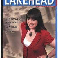 Lakehead University Alumni Magazine Fall 2011 Vol.28 No.2