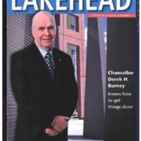 Lakehead U Alumni Magazine Summer 2013 Vol.30 No.1.pdf