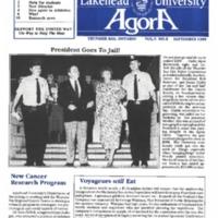 Agora Magazine Vol.5 No.9