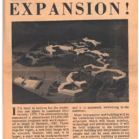 Argus Vol.1 No.2 - Oct 28, 1966