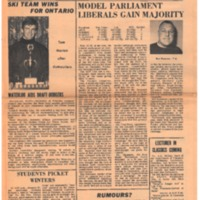 Argus Vol.1 No.11 - Feb 10, 1967