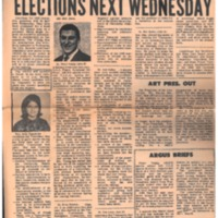 Argus Vol.1 No.12 - Feb 17, 1967