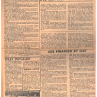 Argus Vol.1 No.13 - Feb 24, 1967