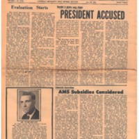 Argus Vol.1 No.18 - June 29, 1967