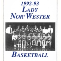LU Lady Nor'Wester Basketball Program 1992-93.pdf