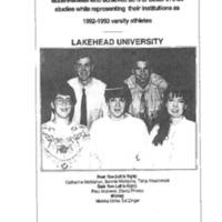LU Varsity Athletes with exceptional marks 1992-93.pdf