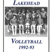 LU Vollyball Program 1992-93.pdf