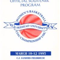 LU Women's Basketball Offical Souvenir Program for the CIAU Championships 1995.pdf