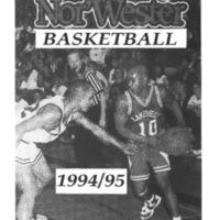 Nor'Wester Basketball Program 1994-95.pdf