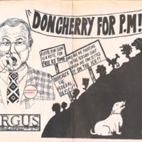 Argus Vol. 27 No. 18 February 14, 1991