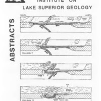 Institute on Lake Superior Geology: Proceedings, 1984