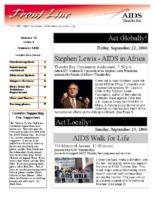 FrontLine Vol 19 Issue 2 - Summer 2006